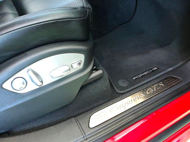 2014 Porsche Cayenne GTS Longwood, FL 25
