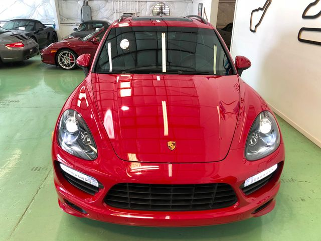 2014 Porsche Cayenne GTS Longwood, FL 3