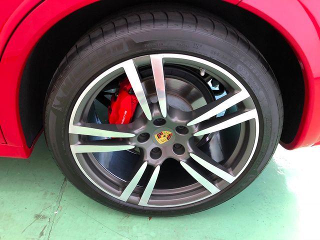 2014 Porsche Cayenne GTS Longwood, FL 36