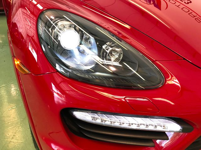 2014 Porsche Cayenne GTS Longwood, FL 39
