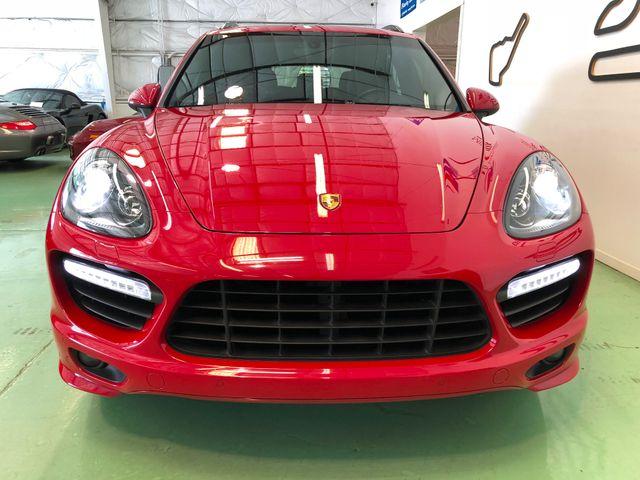 2014 Porsche Cayenne GTS Longwood, FL 4