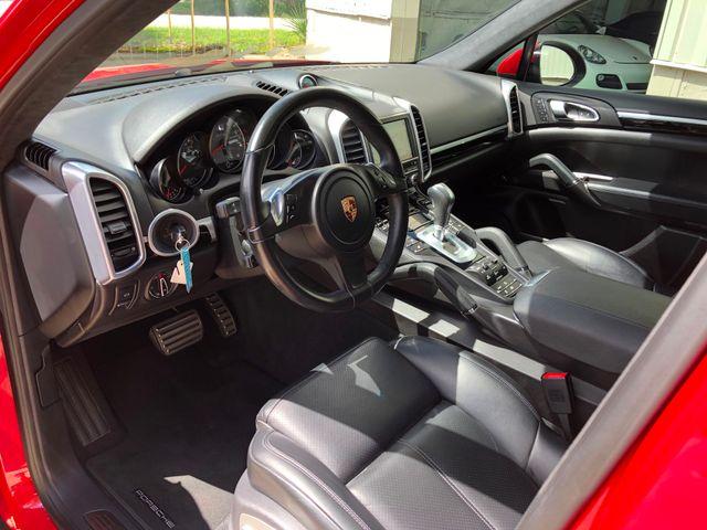 2014 Porsche Cayenne GTS Longwood, FL 43