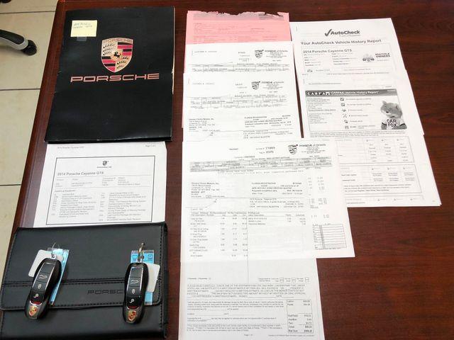2014 Porsche Cayenne GTS Longwood, FL 45