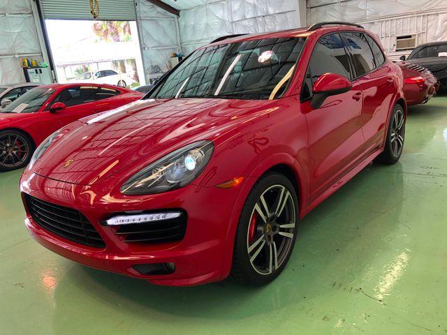 2014 Porsche Cayenne GTS Longwood, FL 6