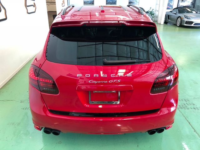 2014 Porsche Cayenne GTS Longwood, FL 8