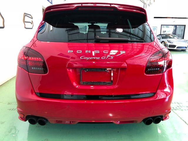 2014 Porsche Cayenne GTS Longwood, FL 9