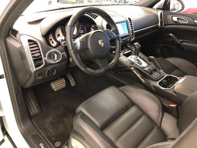 2014 Porsche Cayenne Turbo Longwood, FL 13