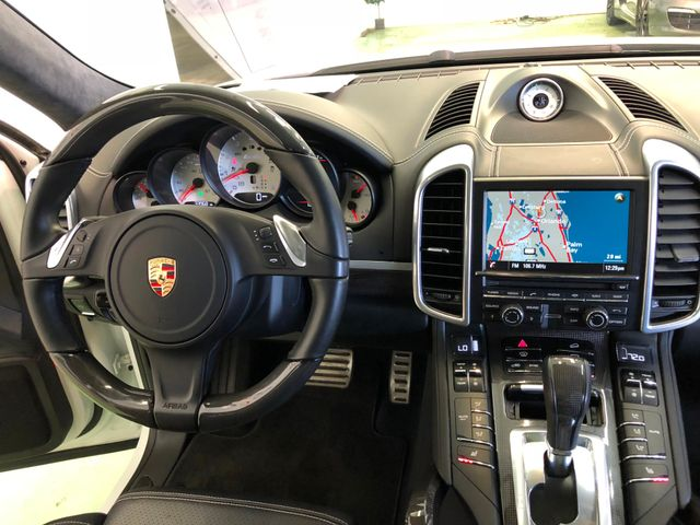 2014 Porsche Cayenne Turbo Longwood, FL 19