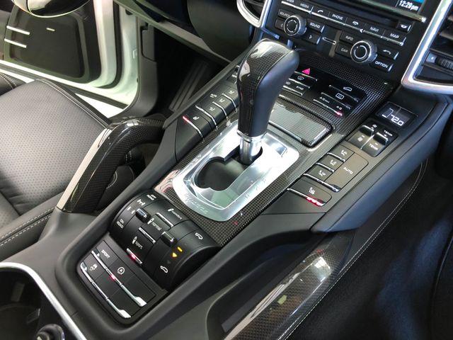 2014 Porsche Cayenne Turbo Longwood, FL 22