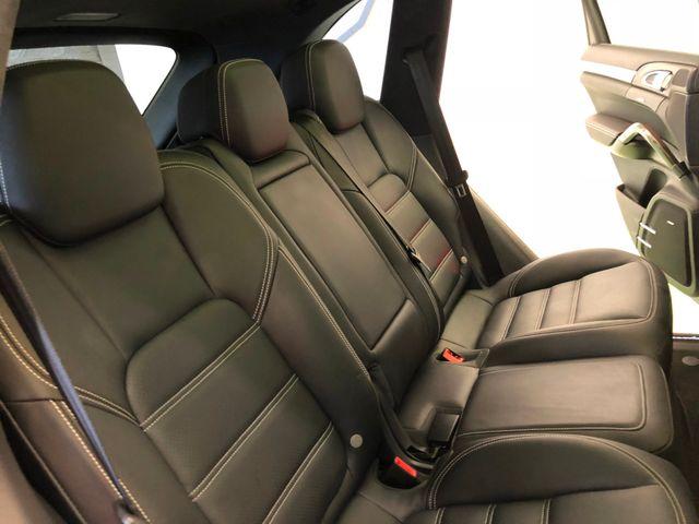 2014 Porsche Cayenne Turbo Longwood, FL 29