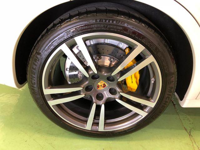 2014 Porsche Cayenne Turbo Longwood, FL 32