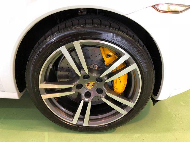 2014 Porsche Cayenne Turbo Longwood, FL 33