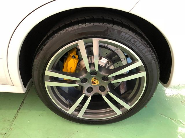 2014 Porsche Cayenne Turbo Longwood, FL 34