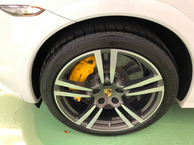 2014 Porsche Cayenne Turbo Longwood, FL 36