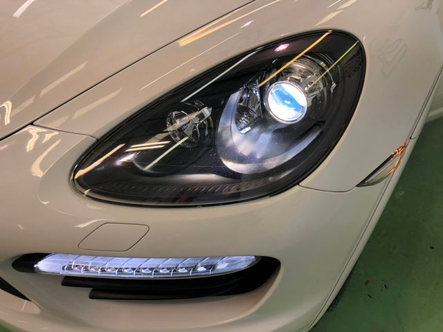 2014 Porsche Cayenne Turbo Longwood, FL 35