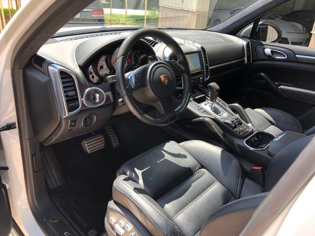 2014 Porsche Cayenne Turbo Longwood, FL 46