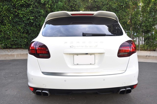 2014 Porsche Cayenne Turbo S  city California  Auto Fitnesse  in , California