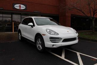 2014 Porsche Cayenne Platinum Edition in Marietta, GA 30067