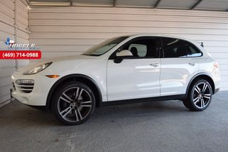 2014 Porsche Cayenne Base in McKinney Texas, 75070