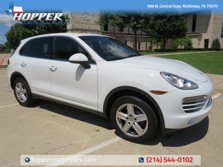 2014 Porsche Cayenne Base in McKinney, Texas 75070