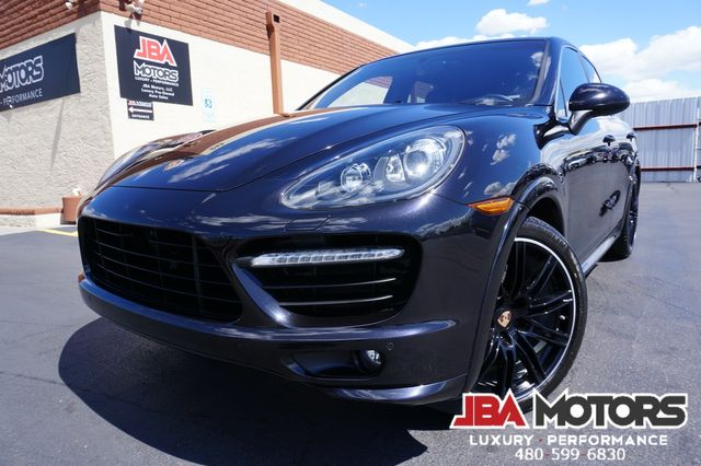 2014 Porsche Cayenne GTS AWD SUV ~ 1 Owner ~ Highly Optioned $119k MSRP