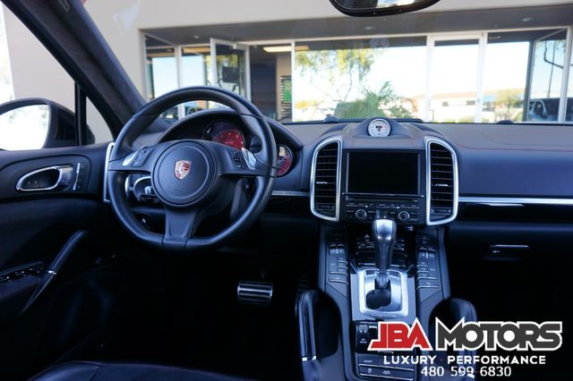 2014 Porsche Cayenne GTS AWD SUV ~ 1 Owner ~ Highly Optioned $119k MSRP in Mesa, AZ 85202