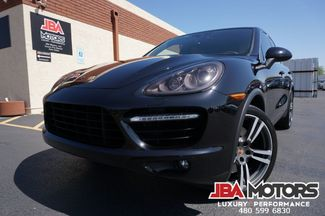 2014 Porsche Cayenne Turbo AWD SUV in Mesa, AZ 85202
