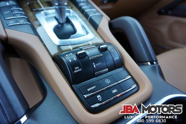 2014 Porsche Cayenne Turbo AWD SUV in Mesa, AZ 85202