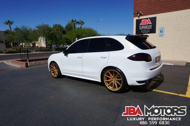 2014 Porsche Cayenne GTS AWD SUV in Mesa, AZ 85202