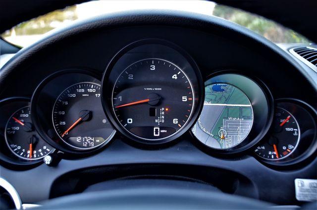 2014 Porsche Cayenne Diesel Platinum Edition in Reseda, CA, CA 91335