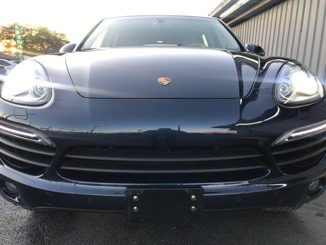 2014 Porsche Cayenne S Hybrid in San Antonio, TX 78212
