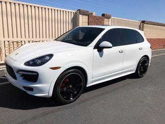 2014 Porsche Cayenne GTS Scottsdale, Arizona