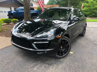 2014 Porsche Cayenne Turbo S in Valley Park, Missouri 63088