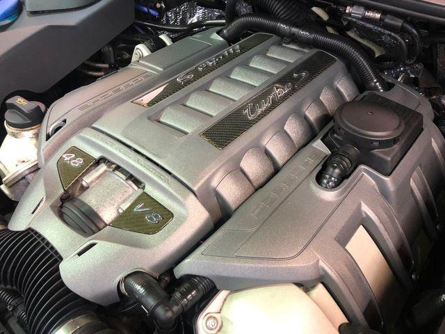2014 Porsche Cayenne Turbo S in Valley Park, Missouri 63088