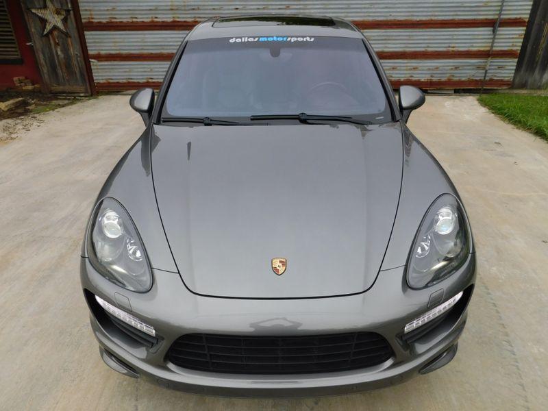 2014 Porsche Cayenne GTS  city TX  Dallas Motorsports  in Wylie, TX