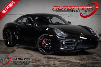 2014 Porsche Cayman S in Addison TX, 75001