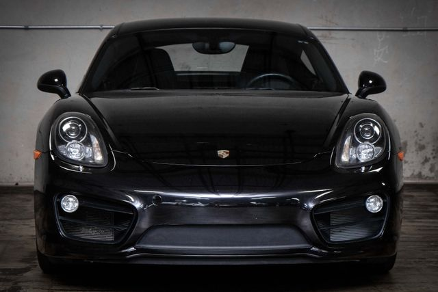 2014 Porsche Cayman S in Addison, TX 75001
