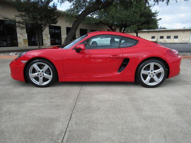 2014 Porsche Cayman Austin , Texas 1