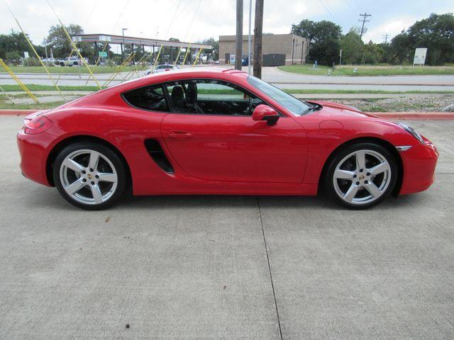 2014 Porsche Cayman Austin , Texas 5