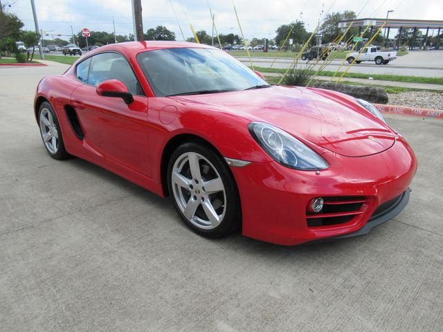 2014 Porsche Cayman Austin , Texas 6