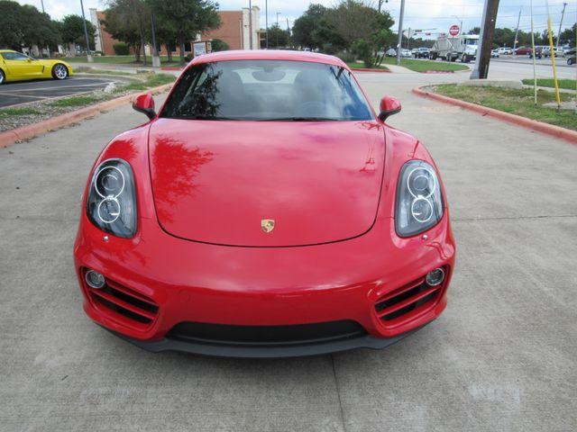 2014 Porsche Cayman Austin , Texas 7