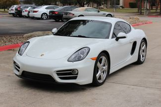 2014 Porsche Cayman in Austin, Texas 78726
