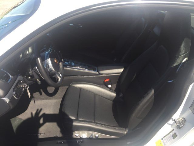 2014 Porsche Cayman S Boerne, Texas 12