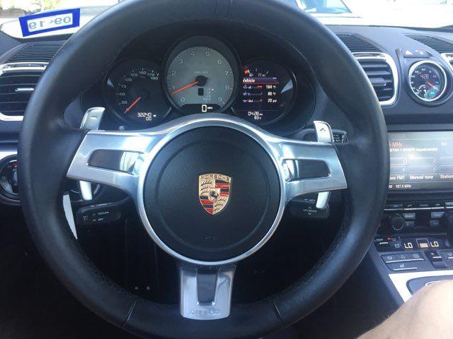 2014 Porsche Cayman S Boerne, Texas 20