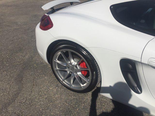 2014 Porsche Cayman S Boerne, Texas 36