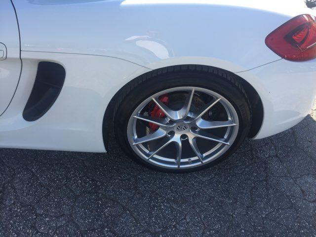 2014 Porsche Cayman S Boerne, Texas 35