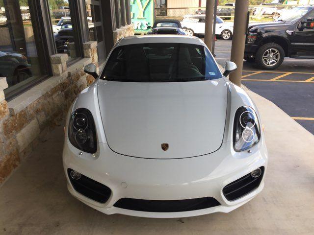 2014 Porsche Cayman S in Boerne, Texas 78006