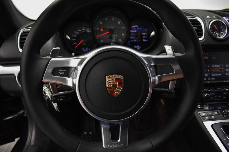 2014 Porsche Cayman S in Carrollton, TX