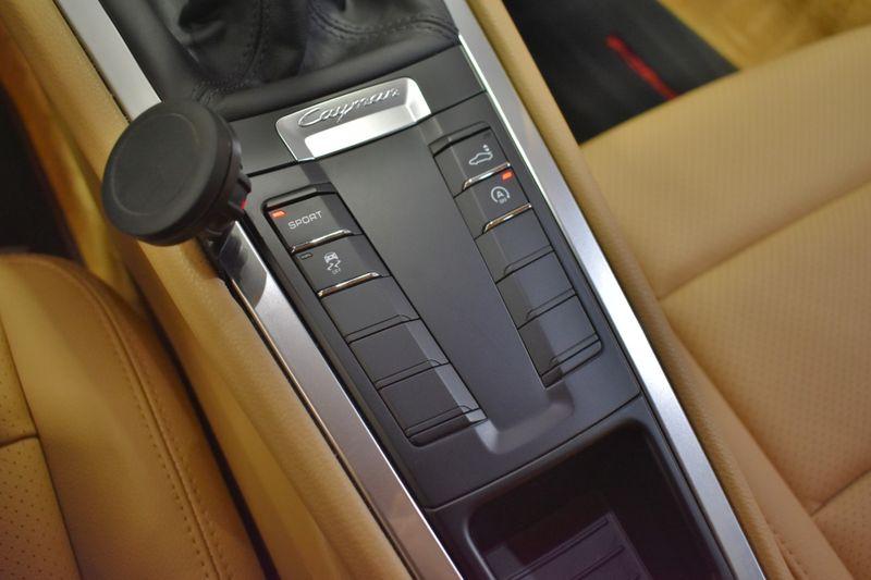 2014 Porsche Cayman  in Carrollton, TX