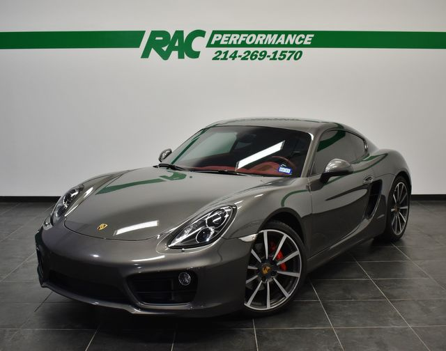 2014 Porsche Cayman in Carrollton TX